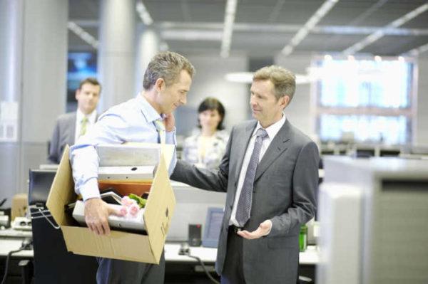 Глава фирмы может из соображений пользы бизнесу избавиться от любого сотрудника, какого бы возраста тот ни достиг