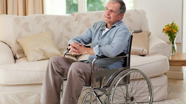 Инвалидам предоставляются жилищные льготы