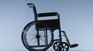 Как начисляется пенсия по инвалидности