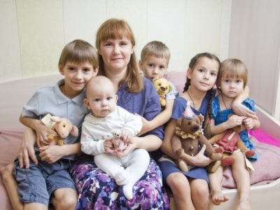 Льготы малоимущим семьям