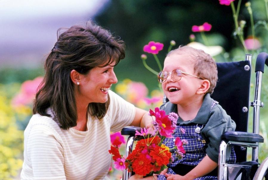 Матери детей с инвалидностью могут воспользоваться досрочным выходом на пенсию