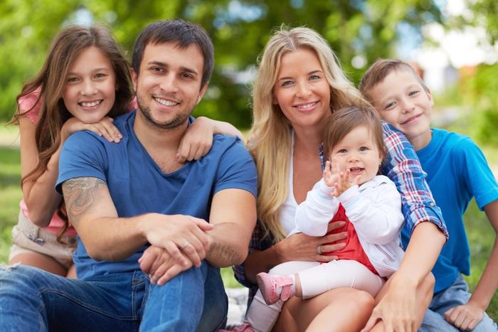 Материнский капитал может расходоваться на нужды всех детей в семье