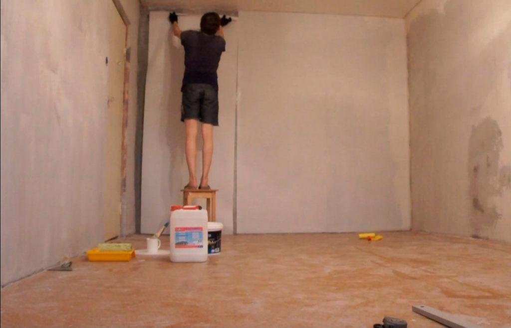 Материнский капитал не покрывает расходов на косметический ремонт квартиры