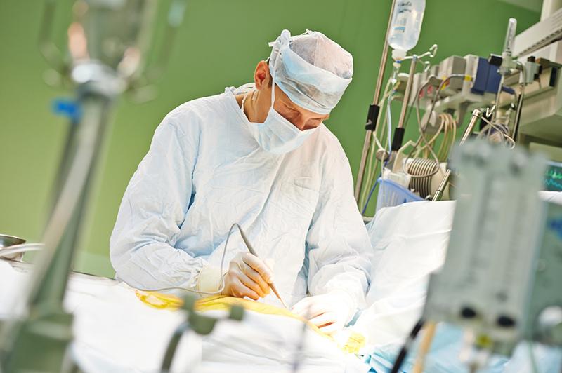 Некоторые лечебные процедуры требуют больничного длительностью в год