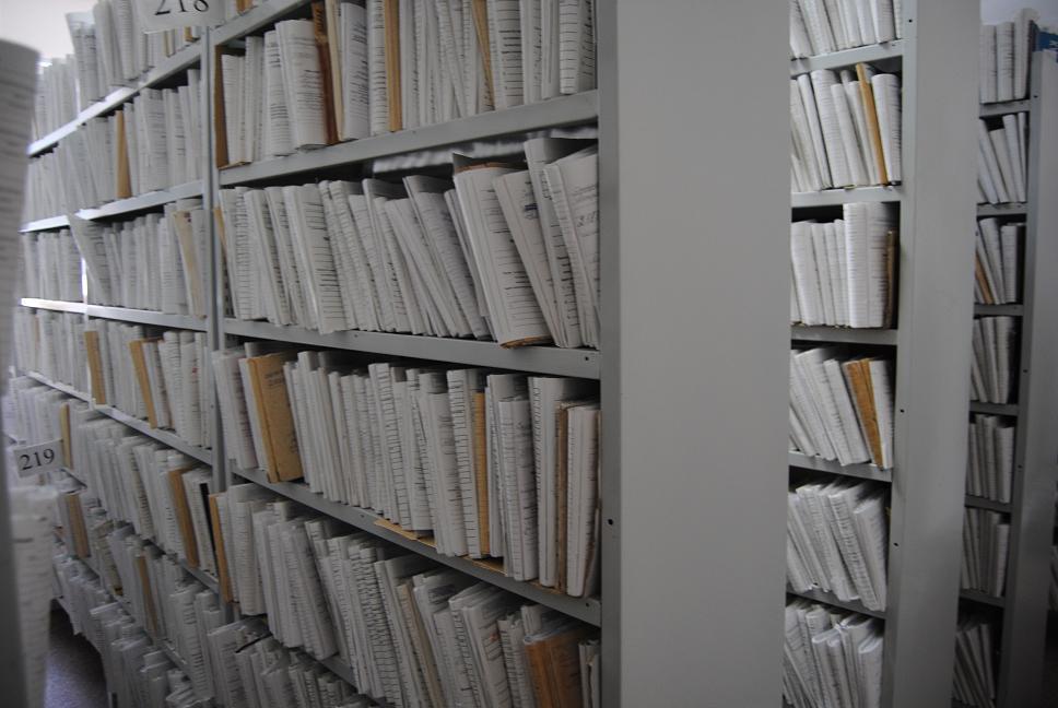 Некоторые вопросы предполагают обращения к архивам ПФР