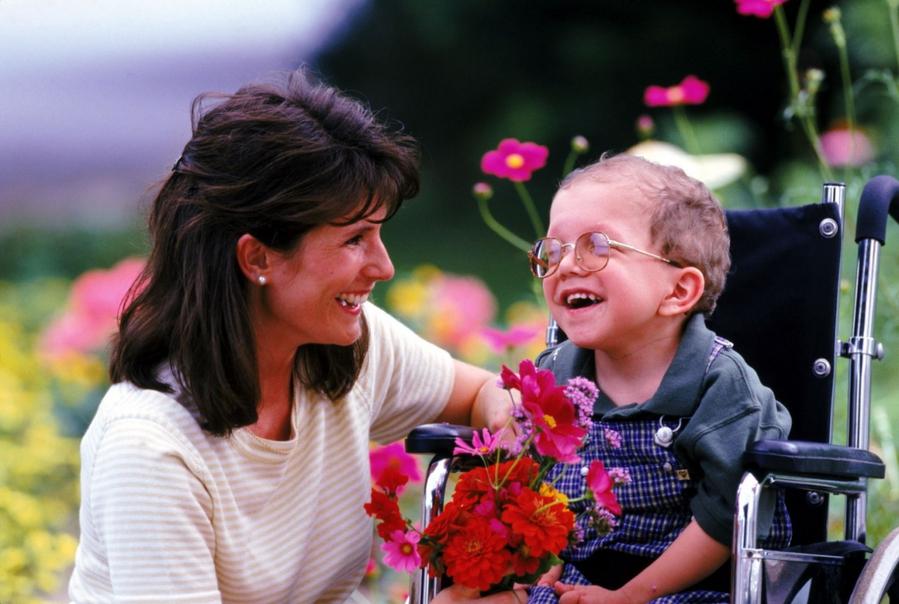 Опекуны детей-инвалидов могут воспользоваться досрочным выходом на пенсию