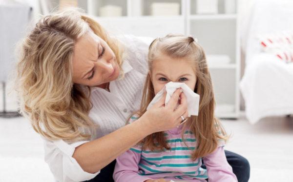 Отпуск при взятии листа нетрудоспособности по болезни ребенка не продлевается