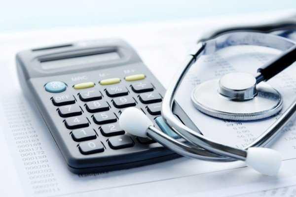 Подоходный налог с «больничных» денег удерживается