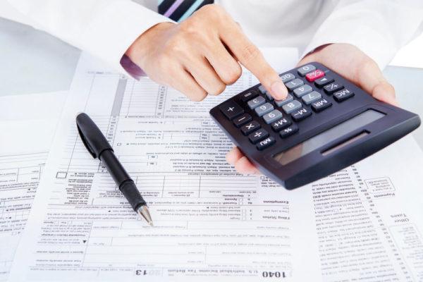 Подсчетом компенсации по временной нетрудоспособности занимается бухгалтерия