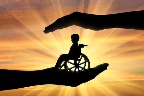 Кикие есть выплаты гос помошь детям инвалидам