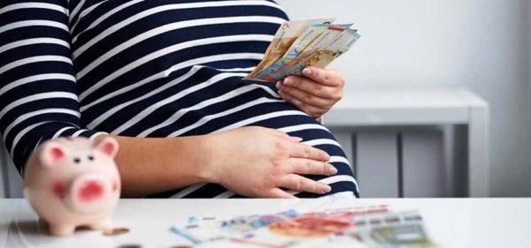 Пособие на питание беременным в 2019 году