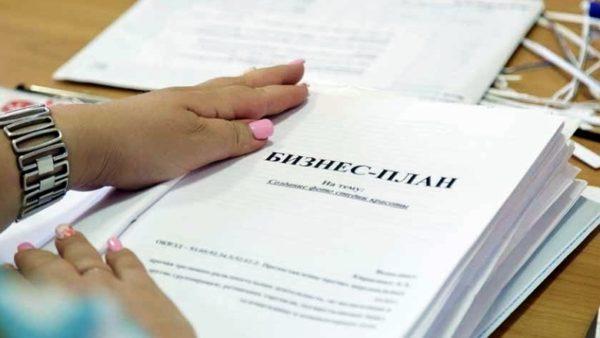 Есть определенный перечень документов, который предприниматель должен предоставить для получения дотаций от государства