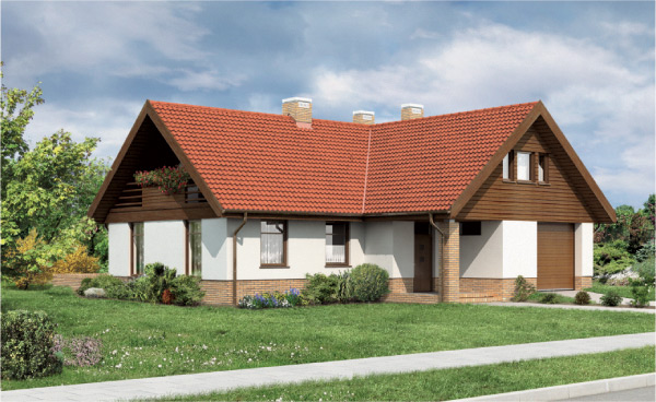 Приобретение дома возможно только совместно с участком, на котором он построен, согласно законодательству страны