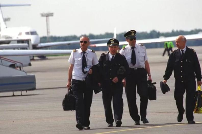 Как рассчитать размер пенсии у летчиков?