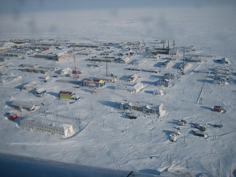 Северная пенсия предназначается гражданам России, живущим в нелегких климатических условиях