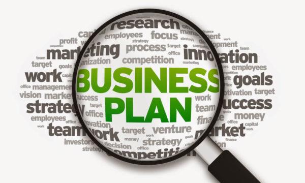 Вы должны грамотно составить бизнес-план