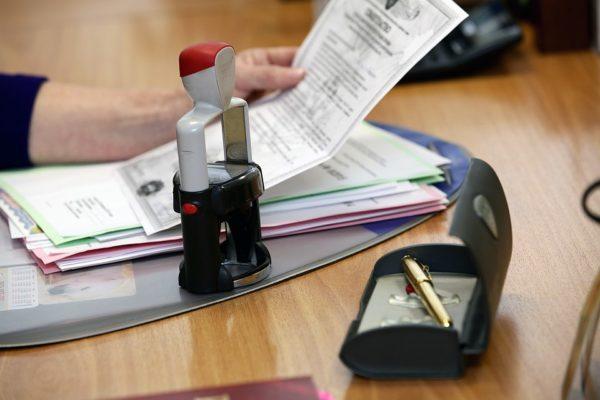 Список требуемых документов, для заключения обязательства на распределение долей