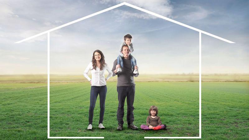 Средства, выделяемые на покупку недвижимости по программе рассчитываются с помощью специальной формулы