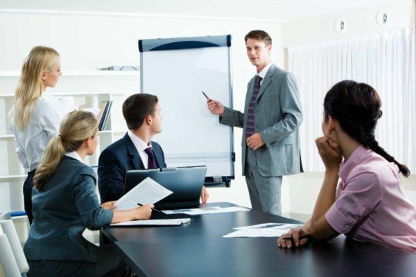 Учебный отпуск предоставляется сотрудникам, проходящим обучение в различных образовательных учреждениях