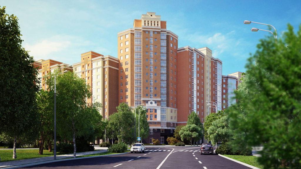 В большинстве случаев семьи берут ипотечный кредит для приобретения квартир в Новостройках