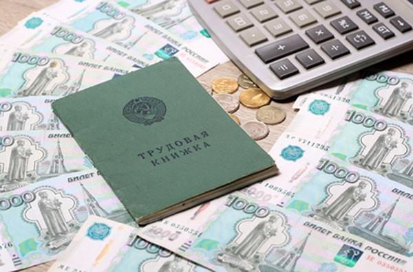 В расчет отпускных включается вся оплата за предшествующий периоду начислений год