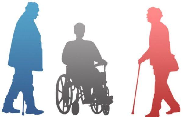 В зависимости от степени тяжести нарушений в работе организма человека, полученных в результате заболевания или травмы, определены три категории инвалидности