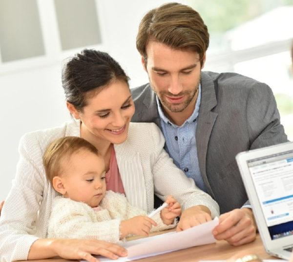 Важная информация о вычете на ребенка при приобретении жилья