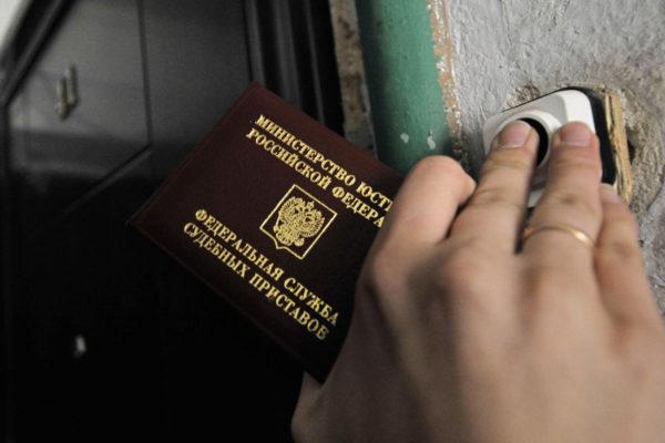 Вправе ли ФССП арестовать всю пенсию