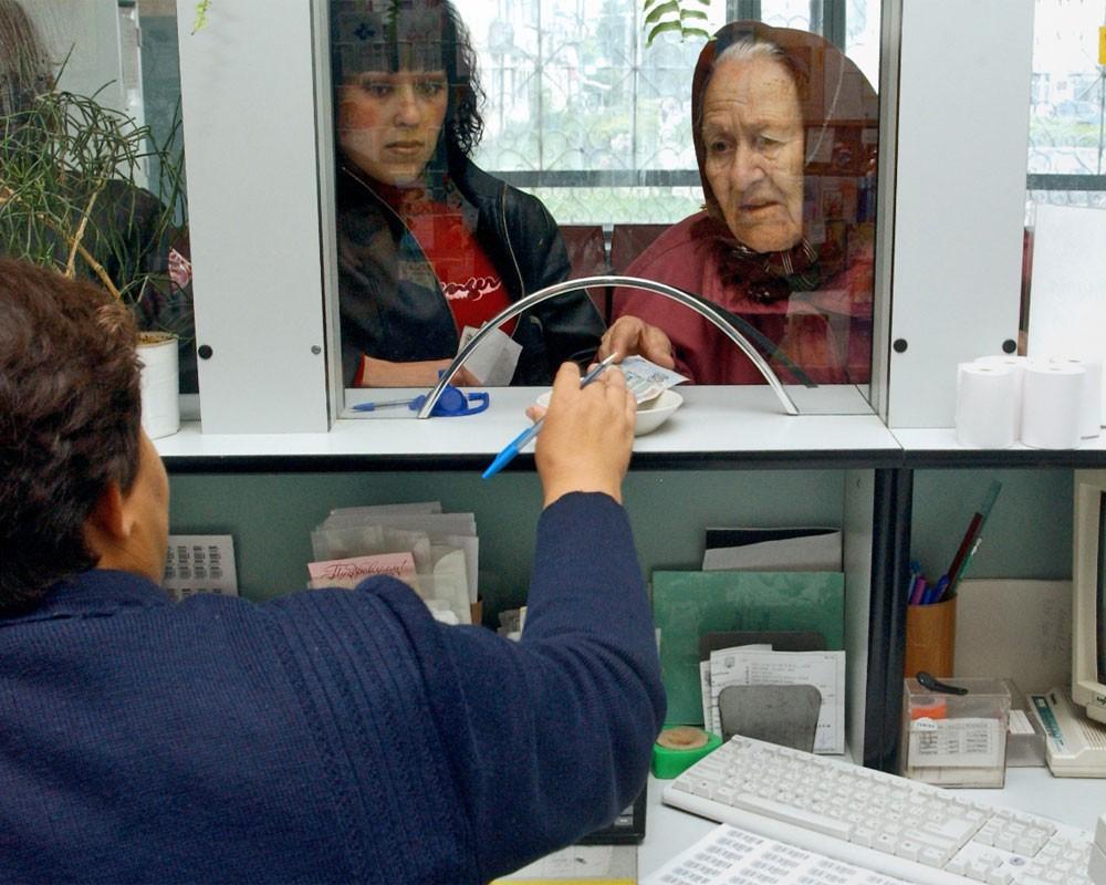 Социальные пенсионные выплаты не зависят от трудового стажа