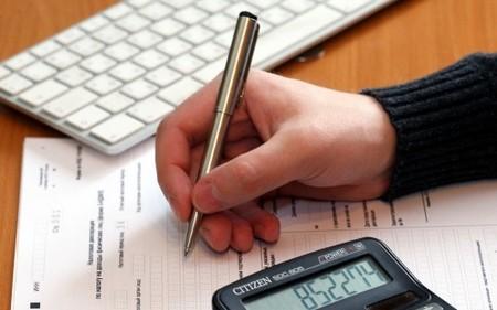 Заполнение декларации - обязательный этап при получении вычета