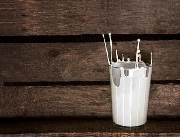 Узнайте у начальника, можно ли поменять молоко на деньги. Поскольку это ваше законное право, он должен подробно объяснить, как будет производиться замена