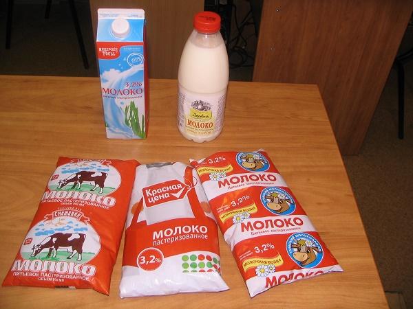 Вы можете использовать молоко, или отказаться от него, взяв средства, если данный продукт питания вам не по душе