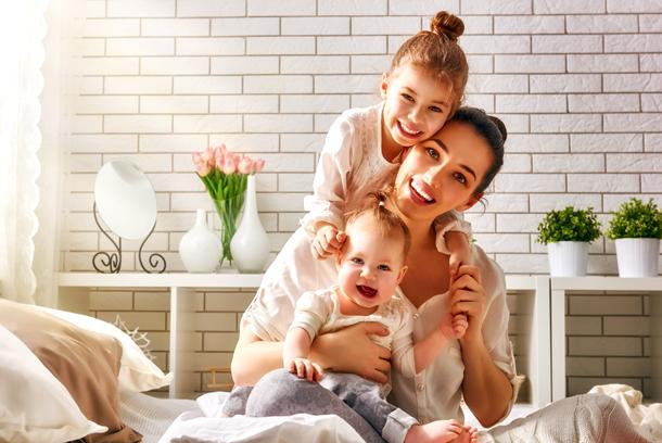 Как правило, льготы матерям-одиночкам предоставляются лишь на региональном уровне