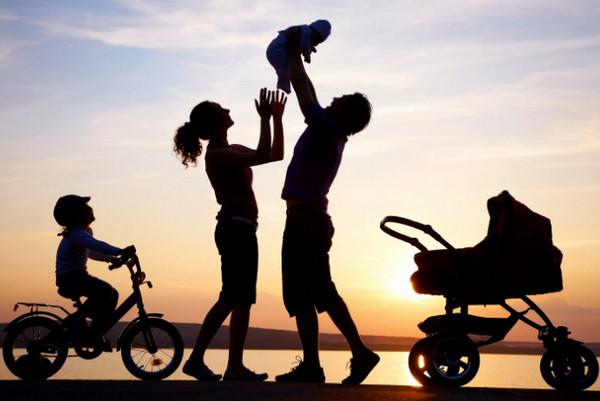 С 2019 года условия кредитования семей с двумя и более детьми будут изменены в пользу многодетных семей.