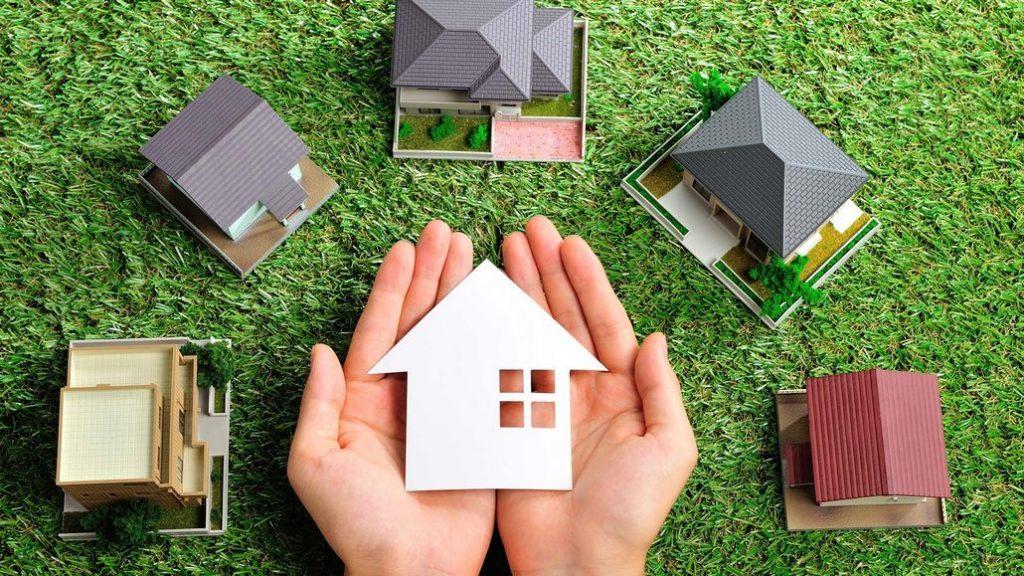 На поиск недвижимости клиенту дается три месяца