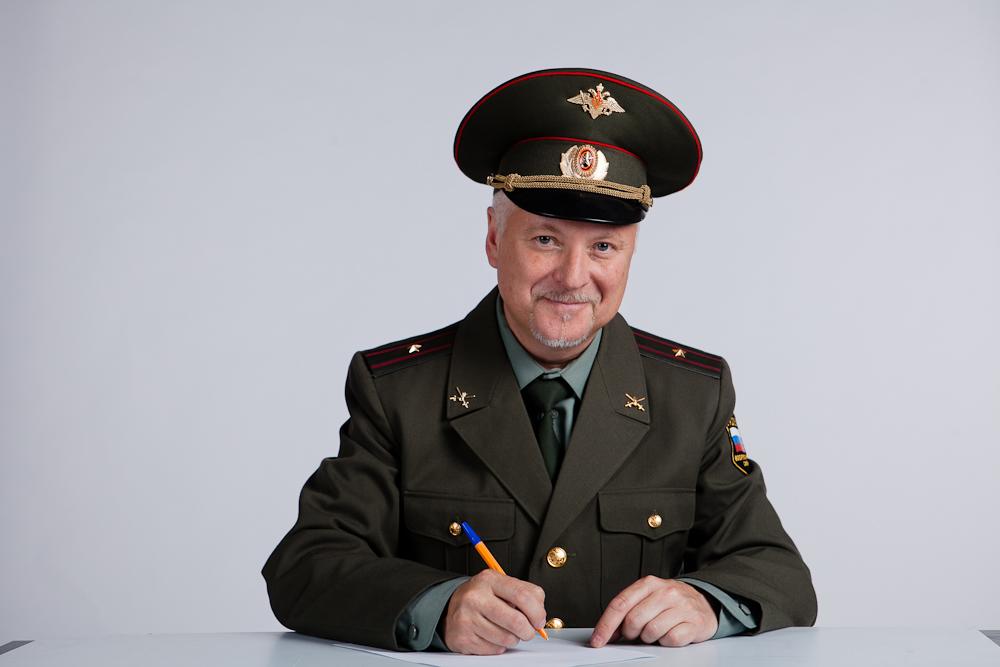 Военный пенсионер имеет право на смешанную пенсию при достаточном страховом стаже